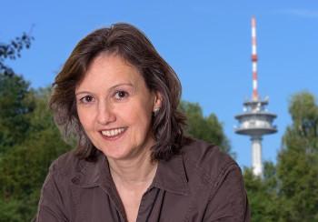 Ursula Seliger - Immobilienmakler Grünwettersbach